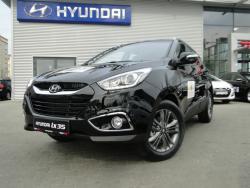 Hyundai ix35 1.6 GDI (135 KM) Comfort
