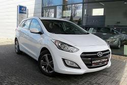 Hyundai i30 Hyundai i30 wgw 1,6 GDI (135KM) Comfort