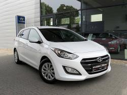 Hyundai i30 Hyundai i30 wgw 1,4 MPI (100KM) Classic Plus