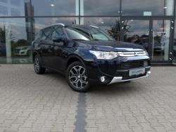 Mitsubishi Outlander 2.2 did 150 km 4WD 6MT INTENSE PLUS 2015