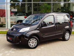 Fiat Qubo 1.4 Dynamic 77 KM + Instalacja Gazowa Tartarini