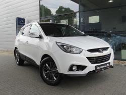 Hyundai ix35 1,6 GDI (135KM) Xenon