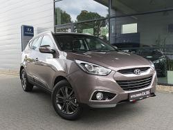 Hyundai ix35 1,6 GDI (135KM) Comfort