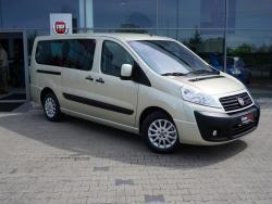Fiat Scudo Panorama Executive 2,0 MJ 163 KM 8 osób