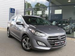 Hyundai i30 1.6 GDI (135 KM) Comfort Wagon Micron Grey