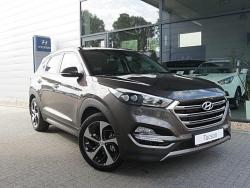 Hyundai Tucson 1.6 T-GDI (177 KM) 7AT 4WD Tour de Pologne Moon Rock