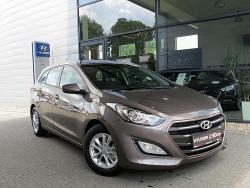 Hyundai i30 1.4 MPI (100 KM) Classic Plus Cashemere Brown