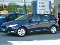 Ford Focus 1.6 Ti-VCT Trend 85KM