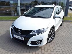 Honda Civic Tourer 1.8 i-VTEC Elegance Demonstracyjny