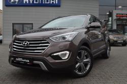 Hyundai Grand Santa Fe 2.2 CRDI (197 KM) Platinum Firma