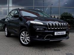 Jeep Cherokee 3.2 V6 272KM A9 Active Drive 4x4 I Limited