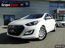 Hyundai i30 1.4 CDRI(90KM) CLASSIC - czas na diesla