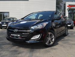 Hyundai i30 1.6 CRDI (136KM) COMFORT