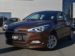 Hyundai i20 1.25 MPI (84 KM) Classic Plus