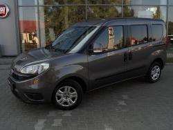 Fiat Doblo Kombi Dynamic L1H1 1.6 MULTIJET 105KM R. o. 2755 mm