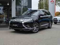 Mitsubishi Outlander 2,2 AT 4WD 150 KM Intense Plus