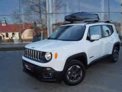 Jeep Renegade 1.4 Tmair / 140 KM M6 4X2 LONGITUDE