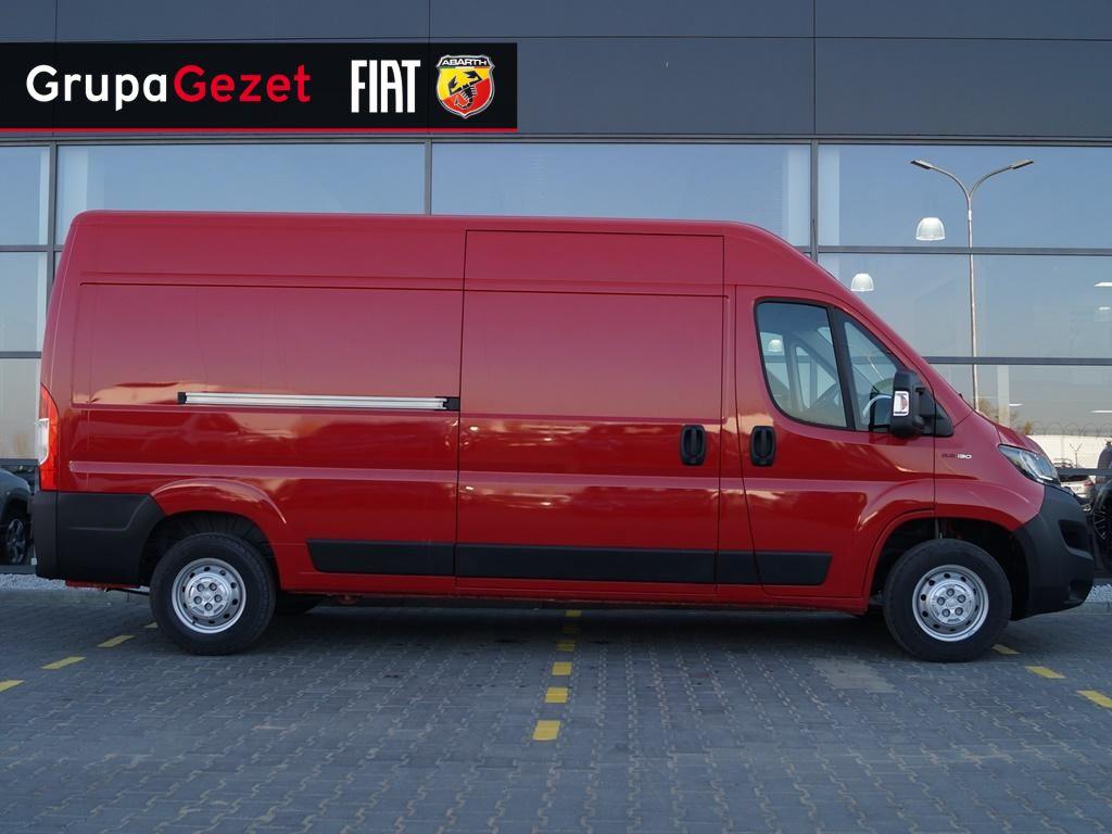 Wspaniały Fiat Ducato L3H2 2.3 130KM, Automatyczna skrzynia biegów | Kolor BC89