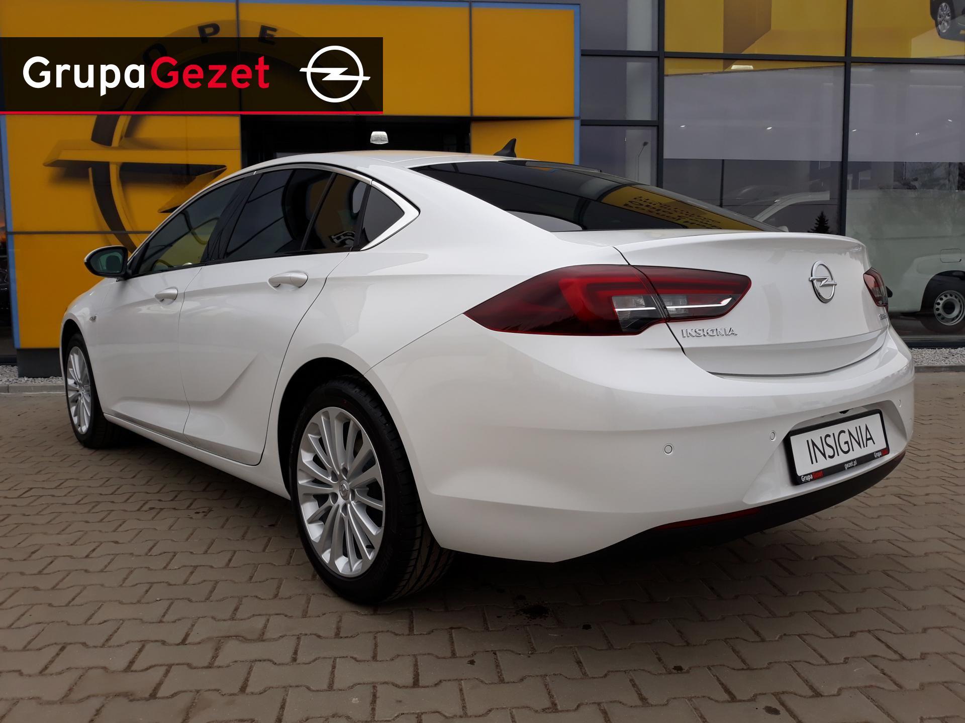 Inne rodzaje Opel Insignia Elite 1.5 Benzyna(165KM) AT6 MEGA RABAT 30 000zł QY53