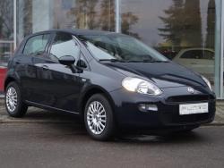 Fiat Punto 2012 EASY 1.4 77 KM