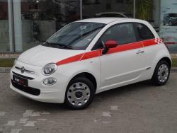 Fiat 500 Nowy Pop 1.2 69 KM