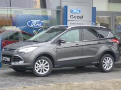 Ford Kuga 1.5 EcoBoost 150KM Titanium Edition Wyświetlacz 8