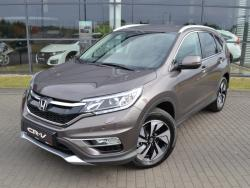 Honda CR-V 1.6 i-DTEC 160 KM Lifestyle 4WD Honda Connect +