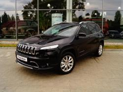 Jeep Cherokee LIMITED 2.0 MJD A9 170KM AWD Jeep Active Drive I
