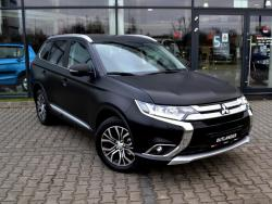 Mitsubishi Outlander 2.2 DiD 150 KM 4WD 6AT Intense Plus 2016