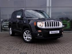 Jeep Renegade Jeep Renegade 1.4 MultiAir 170KM A9 4x4 Active Drive I LIMITED