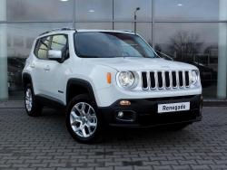 Jeep Renegade 1.4 MultiAir 140KM Limited