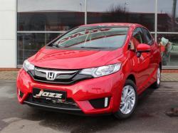 Honda Jazz 1.3 i-VTEC Comfort ADAS 2016