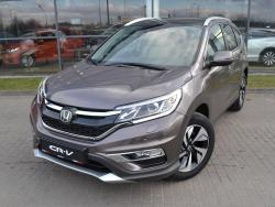 Honda CR-V 2.0 i-VTEC Executive 4WD A/T Honda Sensing Pack