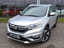 Honda CR-V 2.0 i-VTEC Lifestyle 4WD
