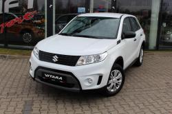 Suzuki Vitara 1.6 VVT 120 KM Comfort 4WD