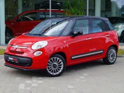 Fiat 500L Pop Star 1.4 95 KM Bi-Colore