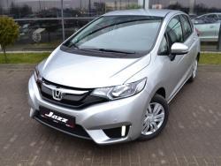 Honda Jazz 1.3 i-VTEC Trend ADAS