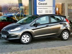 Ford Fiesta Ambiente Silver X 1,25 82KM Wyprzedaż Pakiet + Gratis