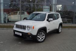 Jeep Renegade JEEP Renegade Limited 1.4 MultiAir 140KM A6 DDCT