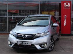 Honda Jazz 1.3 i-VTEC Elegance ADAS 2016
