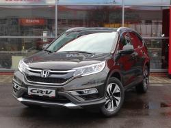 Honda CR-V CR-V 2.0 i-VTEC MT Lifestyle (4WD) Wyprzedaż Rocznika w ASO
