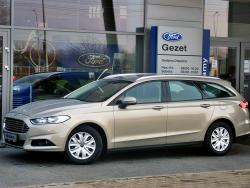 Ford Mondeo 1.5 EcoBoost 150KM  Ambiente SILVER X