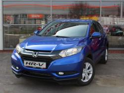 Honda HR-V 1.5 i-VTEC ELEGANCE CVT- różne kolory Wyprzedaż Rocznika w ASO