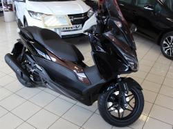 Honda NSS FORZA Prawo Jazdy Kat. B !!! Wyprzedaż Rocznika