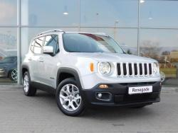 Jeep Renegade 1.4 MultiAir 140KM LIMITED + NAVI 6,5
