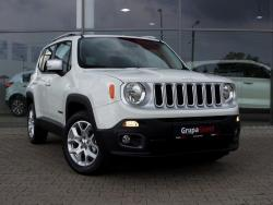 Jeep Renegade 1.4 MultiAir 140KM LIMITED, 2015