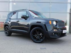 Jeep Renegade DAWN OF JUSTICE 1.6 MJD 120KM Limited Edition