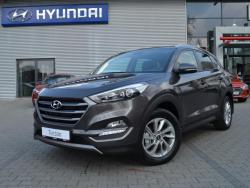 Hyundai Tucson 1.6 GDI (132 KM) COMFORT GO!
