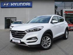 Hyundai Tucson 2.0 CRDI 4WD (185KM) Comfort