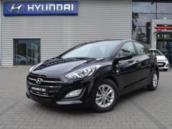 Hyundai i30 1.6 GDI MT (135KM) CLASSIC PLUS Pakiet Drive & Park